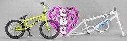 CBC Bikes & Frames