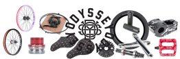 Odyssey BMX Parts